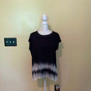 Simply Vera (Vera Wang) blouse